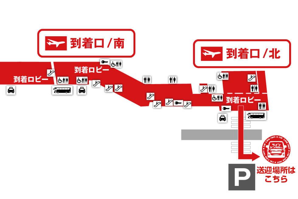 空港地図1